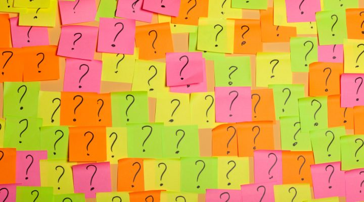 What's Your Favorite Life Coaching Question?
