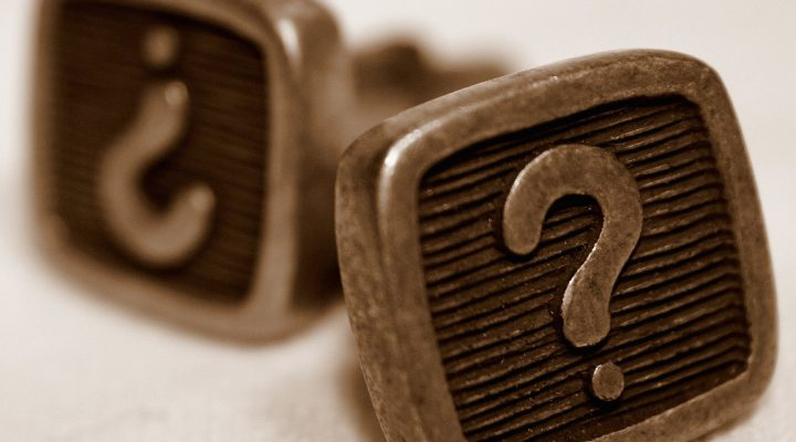 12 Cool Life Coaching Questions