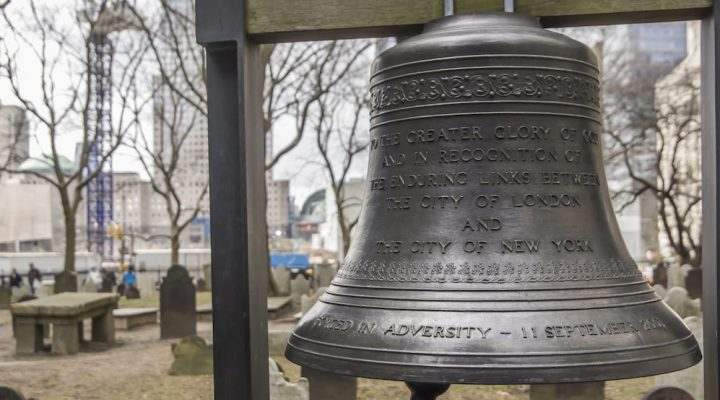 Were The Bells Of New York Real?