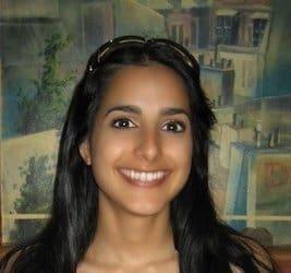 Amna Shamim