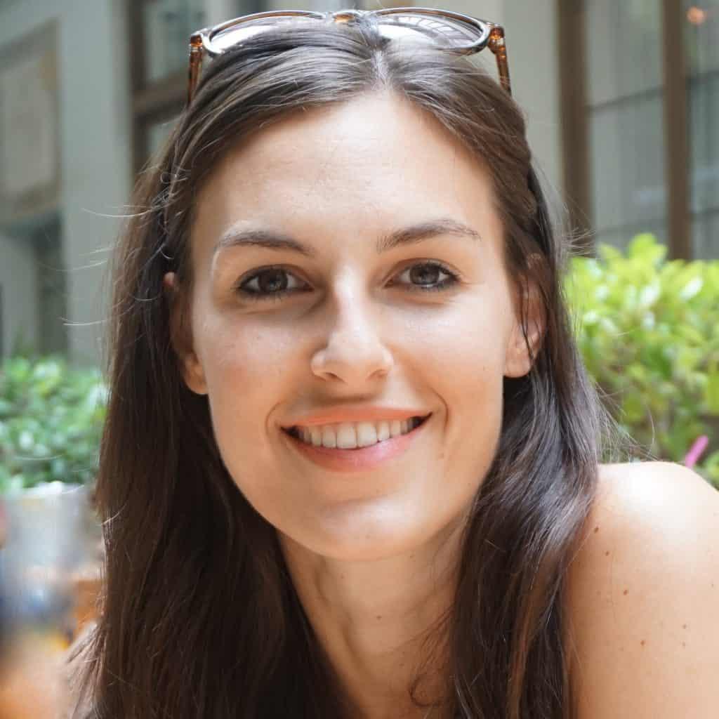 Laura Vanderputten