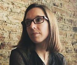Nicole Gilbertson