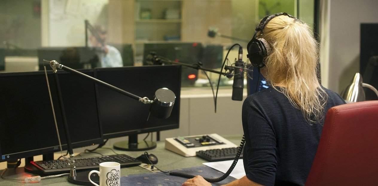 interview studio