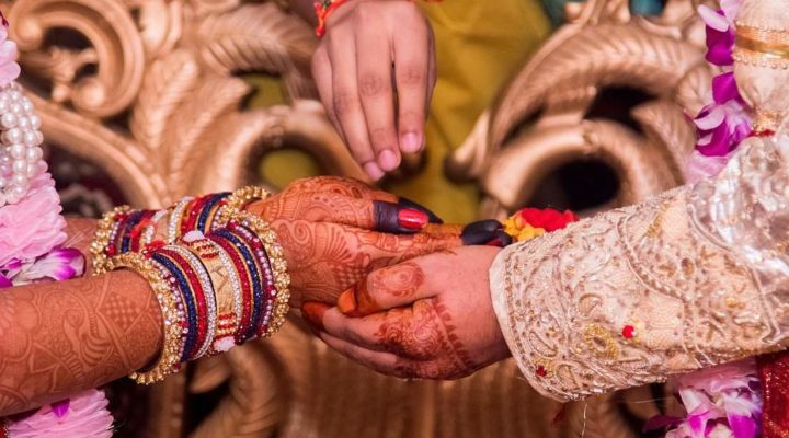You Have To Bare Your Soul (an Indian Divorce Story)