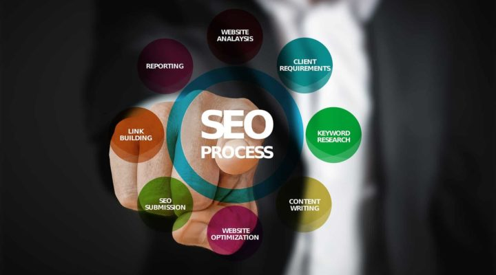 SEO for Life Coaches – The Ultimate Guide